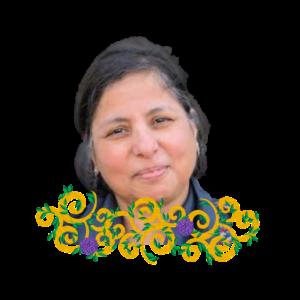Suneeta Dhar