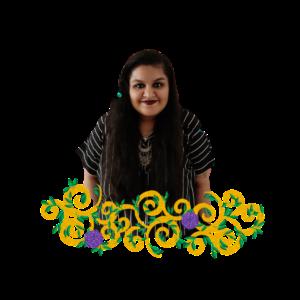 Sonaksha Iyengar
