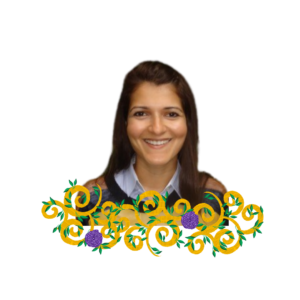 Tanya Khohkar